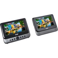 D-JIX - Lecteur DVD portable PVS702-39 LSM