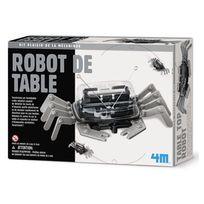 4M - Robot de table
