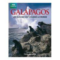 Koba Films - Galápagos, les îles qui ont changé le monde