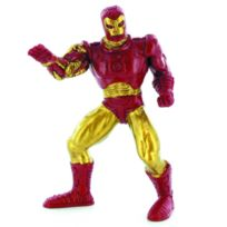 Juratoys - Personnage Iron Man