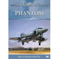 Simply Home Entertainment - Classic Combat Aircraft - Phantom IMPORT Dvd - Edition simple