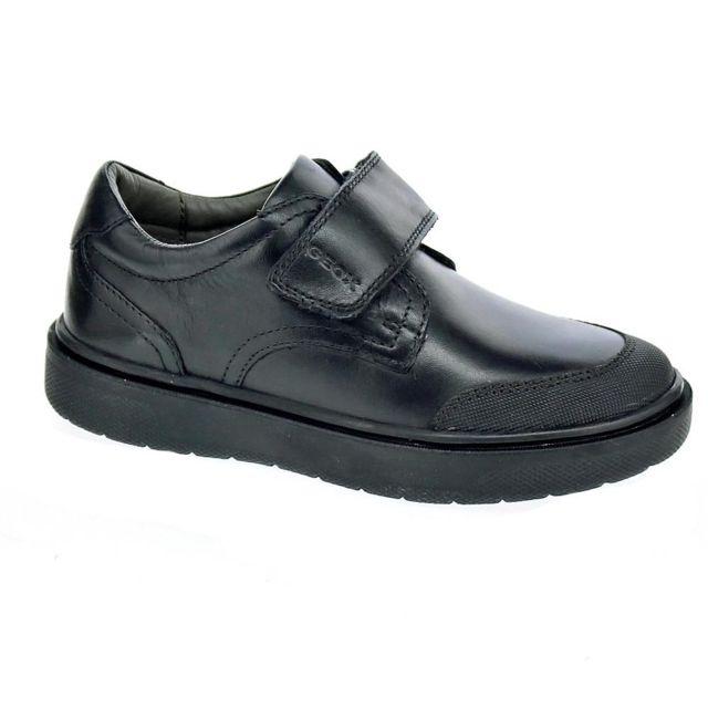 Geox Chaussures Garçon Chaussures scolaire modele Riddock