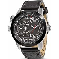 Sector - Montre homme Oversize 48 R3251102125