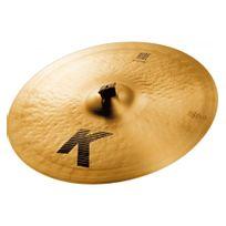 Zildjian - Cymbale K' 20'' ride - K0817