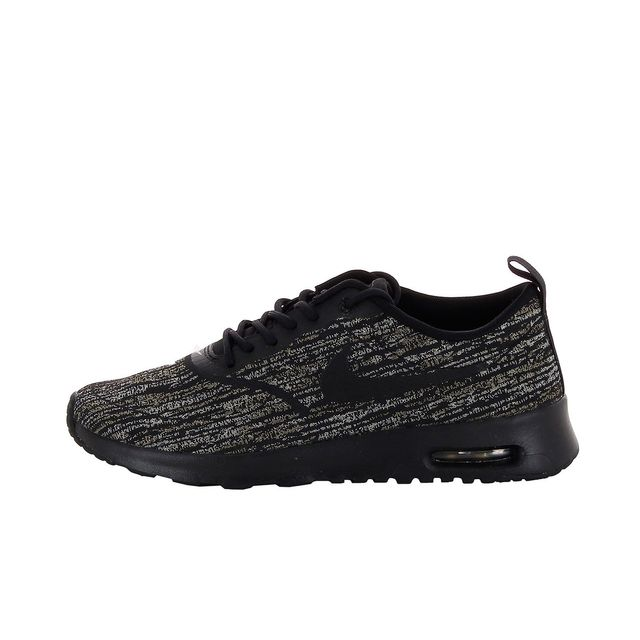 competitive price d598f 38899 Nike - Basket Air Max Thea - 654170-002 - pas cher Achat   Vente Baskets  femme - RueDuCommerce