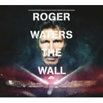 Sony Video Non Musicale - Roger Waters - The wall live Boitier cristal