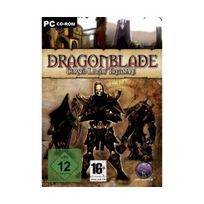 Media Verlagsgesellschaft - Dragonblade - Cursed Lands' Treasure import allemand