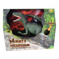 Lgri - Dinosaure animé : Vélociraptor