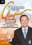 Mindscape - Question Pour Un Champion Junior - Pc - Vf