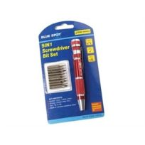 Blue Spot Tools - Outils Spot Blue - Driver Precision 9 En 1 - B/S12610