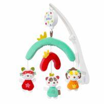 Babysun Nursery - Mobile musical de voyage