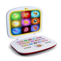 Liscianigiochi - Ordinateur Baby Laptop