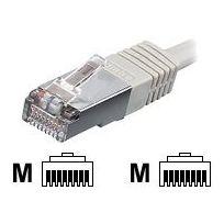 Equip - Patch-Kabel - Rj-45 M, bis Rj-45 M 30 m - Sstp-kabel - Cat 6