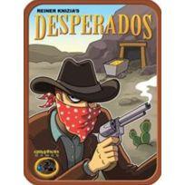 Gryphon Games - Jeux de société - Desperados