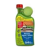 Mousses, algues, lichens Concentré Bayer Jardin 1L