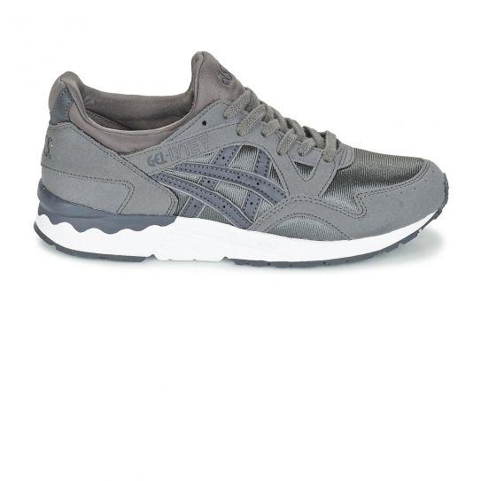 nouveau concept 6f6a2 ae37c Asics - Chaussures Gel Lyte V Gs Carbon/Dark Grey Jr e17 ...