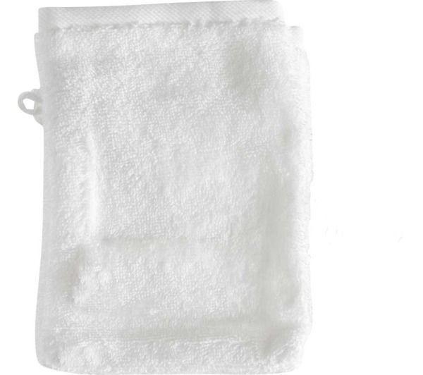 tex home lot de 2 gants de toilette bath en coton pas. Black Bedroom Furniture Sets. Home Design Ideas
