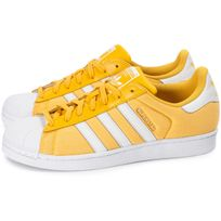 Adidas originals - Superstar Summer Pack Jaune