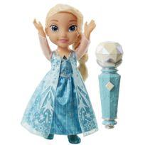 LA REINE DES NEIGES - Poupée Elsa chantante - 91466-TT