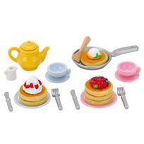Sylvanian - Set de goûter Pancake