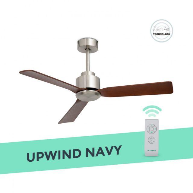 Upwind Nav Ventilateur de Plafond Ultra silencieux