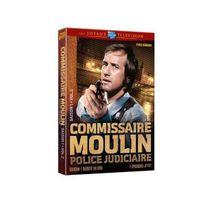 Elephant - Commissaire Moulin, Police judiciaire - Saison 1 - Volume 2