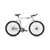 Se Bikes - Vélo Fixie Lager Blanc 2016 58 Cm