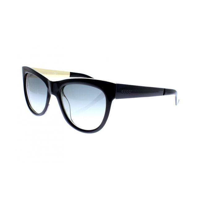Gucci - Gg 3739 S 2EN - Lunettes de soleil femme - pas cher Achat   Vente  Lunettes Tendance - RueDuCommerce 6a9b81839f6f
