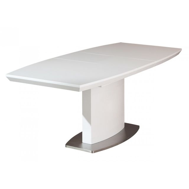 Altobuy Irma - Table Ovale avec allonge