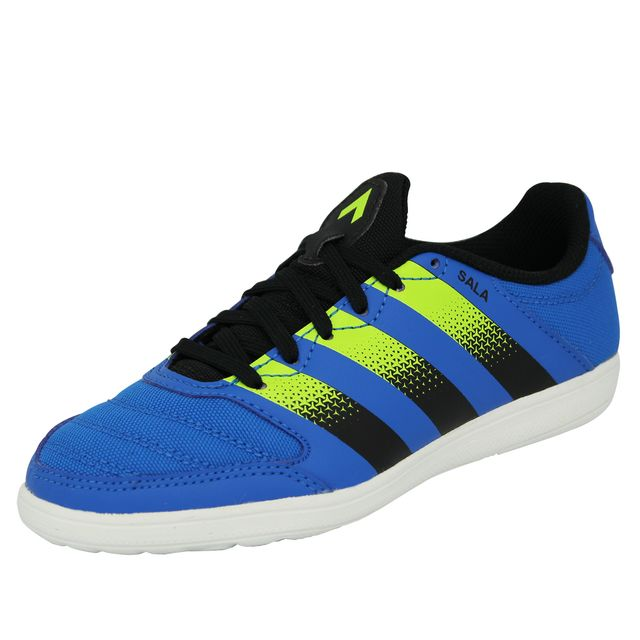 16 Indoor Chaussures 4 Adidas J Football Ace Performance Street De wOXPiukZT