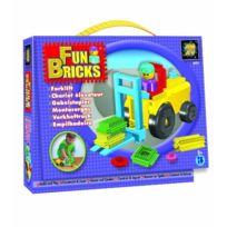 Am Av - Fun Bricks - 6221 - Chariot ÉLÉVATEUR