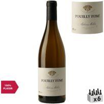 Alphonse Mellot - Pouilly-Fumé Blanc 2017 x6