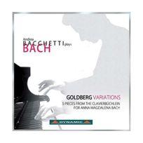 Dynamic - Variations Goldberg