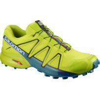 3 Trail Speedcross Salomon Achat Chaussures 41ppwa