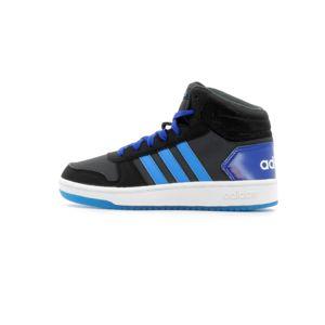 outlet store d6635 79156 (enfant) Adidas Baskets montante enfants Hoops Mid 2.0 Kids