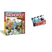 HASBRO GAMING - Monopoly Junior - A69844470