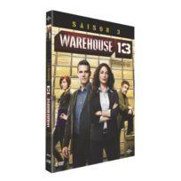 Universal Pictures Vidéo - Warehouse 13 entrepôt 13 ! Saison 3