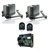 Somfy - Kit de motorisation de portail battant Axovia Multipro Pack standard Rts
