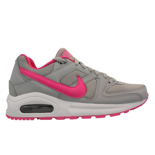 Nike - Air Max Command Flex - pas cher Achat / Vente Baskets ...