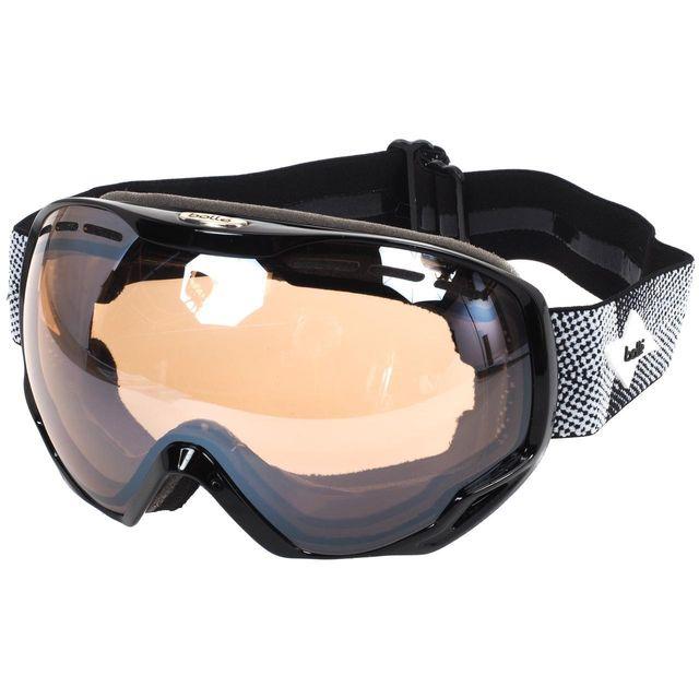 boll masque de ski bolle emperor photochromique nr noir 62502 pas cher achat vente. Black Bedroom Furniture Sets. Home Design Ideas