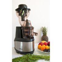 Carbel - Extracteur de jus Gg Premium Inox - Fruits entiers
