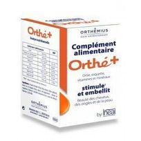 Orthemius Ineal - Orthé + complément alimentaire anti-chute Orthemius 180 gelules