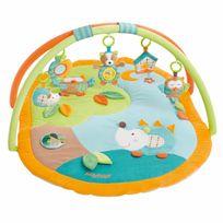 Babysun Nursery - Tapis d'activités 3D Sleeping Forest - Babysun