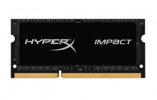 HYPERX Impact 4 Go 2133MHz DDR3L CL11 SODIMM 1.35V