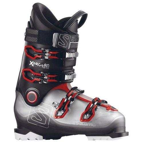 Salomon X Pro R80 Wide Chaussure Ski No Name pas cher