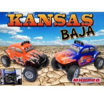 MHD MODELISME - MHDPro Kansas Baja Buggy 1/10e
