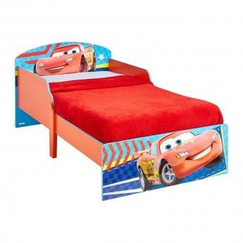 Cars Lit Ptit bed Cosy Disney