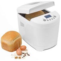 Bestron - machine à pain 900g 600w blanc - abm2003