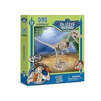 Geoworld - Kit Excavation - velociraptor