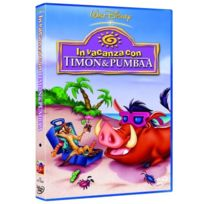 The Walt Disney Company Italia S.P.A. - In Vacanza Con Timon & Pumbaa IMPORT Italien, IMPORT Dvd - Edition simple